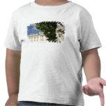 España, Madrid. Palacio real Camisetas