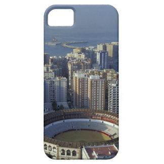 España, Málaga, opinión de Andalucía Plaza de iPhone 5 Carcasas