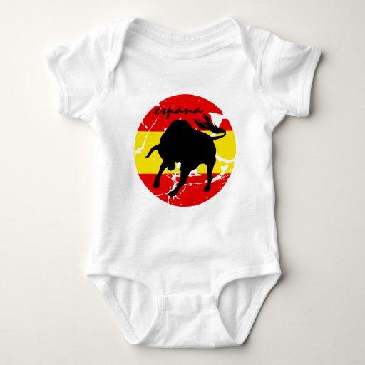 Espana Mameluco De Bebé