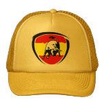 Espana Mesh Hat