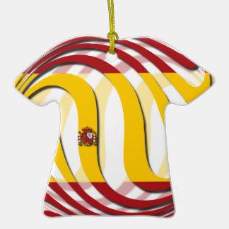 España Ornamento De Reyes Magos
