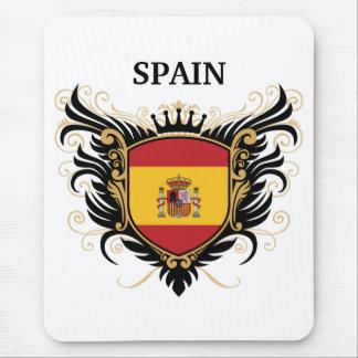 España [personalice] tapetes de raton