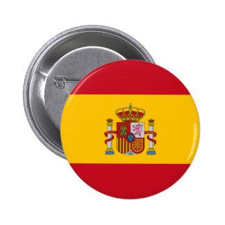 España Pin