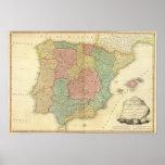 España, Portugal 5 Impresiones