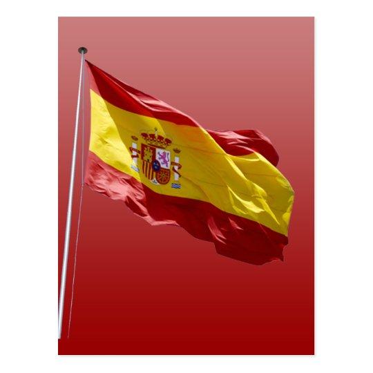 Espana Postcard