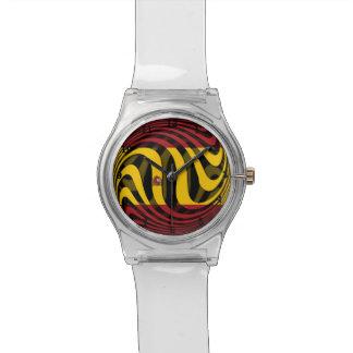 España Reloj De Mano