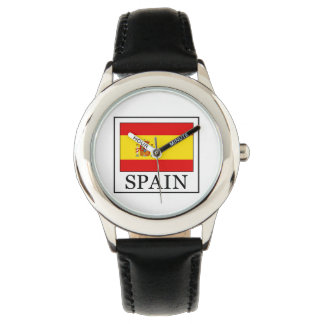 España Relojes De Mano