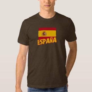 España Remeras