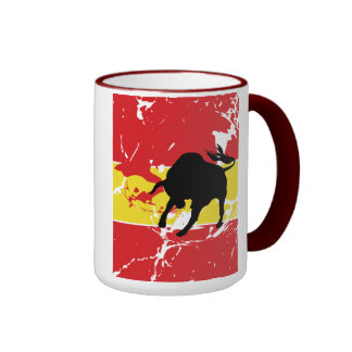 Espana Ringer Mug