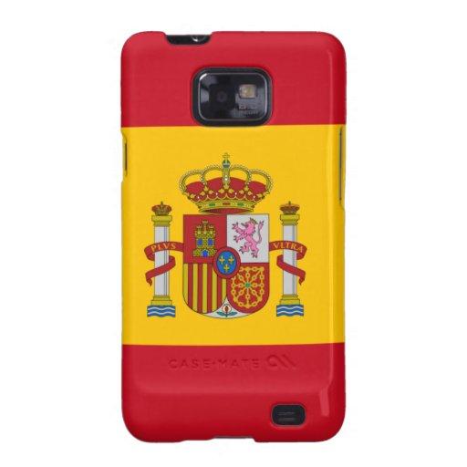 España Samsung Galaxy SII Carcasa