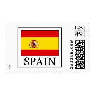 España Sellos
