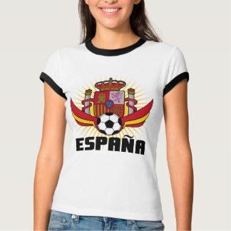 España Soccer T-Shirt