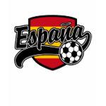 Espana Soccer shirt