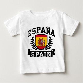 Espana Spain Baby T-Shirt