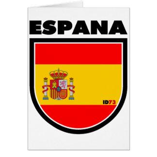 España Tarjetón