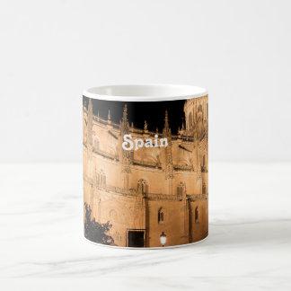 España Tazas De Café