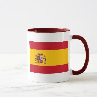 España Taza