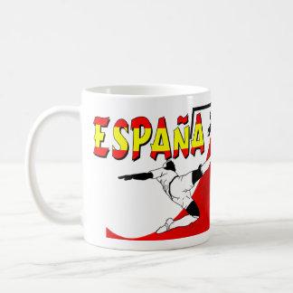 España Taza Clásica