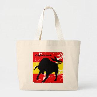 Espana Tote Bags