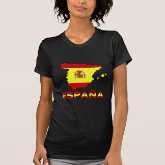 España womens shirt