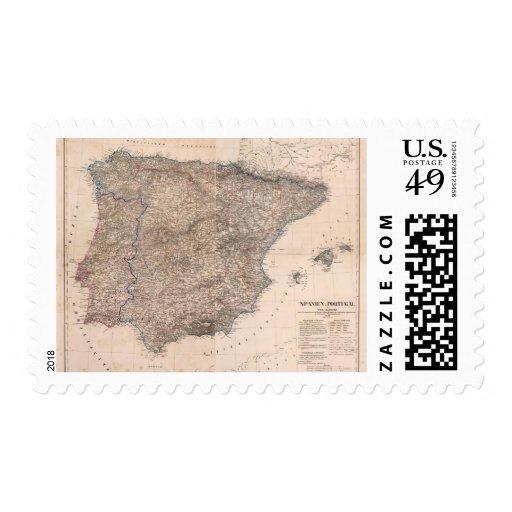 España y Portugal 7 Envio