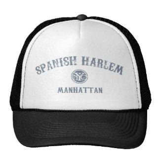 Español Harlem Gorro