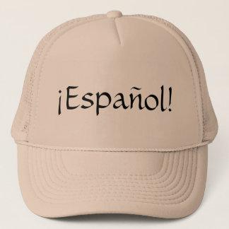 Espanol Hat