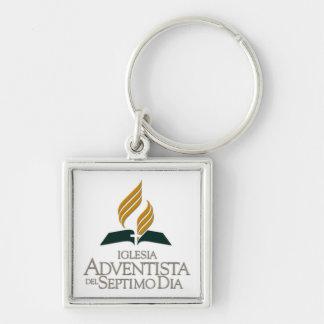 Español: Séptimo llavero del Adventist del día