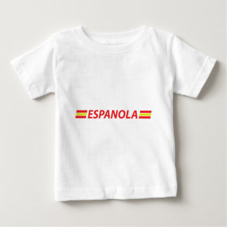 espanola icon shirts