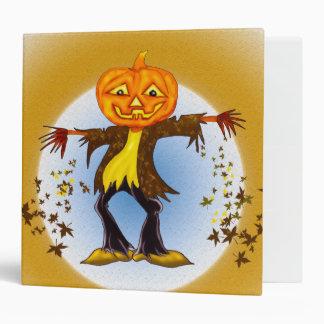 """Espantapájaros sonriente y de baile de Halloween Carpeta 2"""""""