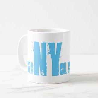 EspaNYol de Cornella New York Mug