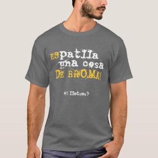 ESPATLLA T-Shirt
