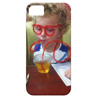 Espec. y jugo iPhone 5 carcasas