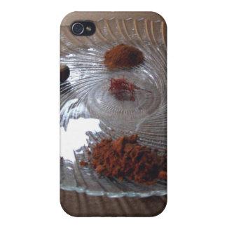 Especia - photoart del cricketdiane para iPhone4 iPhone 4/4S Funda