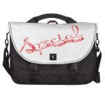 Especial - apenado bolsas de portátil