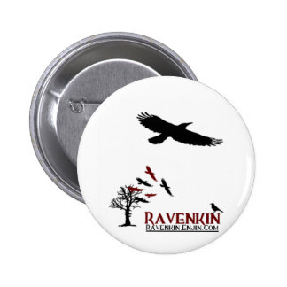 Especialidad de Ravenkin Pin