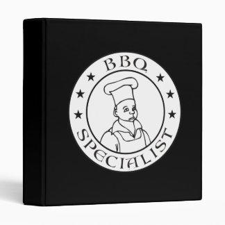 """Especialista del Bbq Carpeta 1"""""""