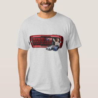 Especially for MikePR! Shirt