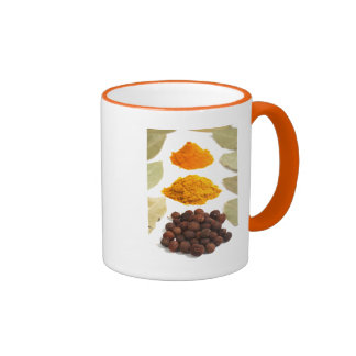 Especias Taza De Café
