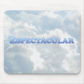 Espectacular - Mult-Products Mouse Pad