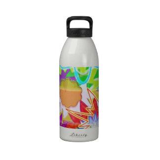ESPECTÁCULO de la ESTRELLA por NAVIN Botellas De Agua Reutilizables