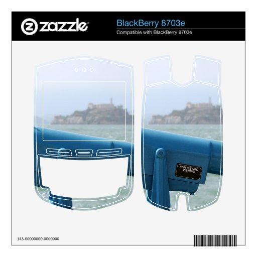 Espectador de la observación skins para BlackBerry