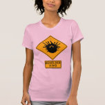 Espectador XING Camiseta