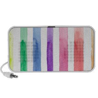 Espectro 2013 iPod altavoz