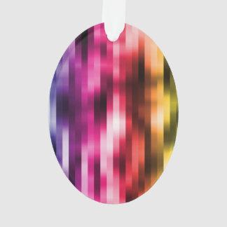 Espectro de color hermoso