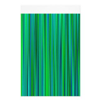 espectro de la palabra  papeleria de diseño