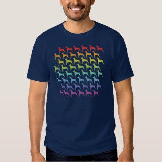 Espectro del Doberman Playera