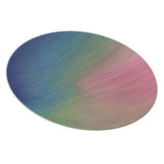 Espectro Plato De Comida