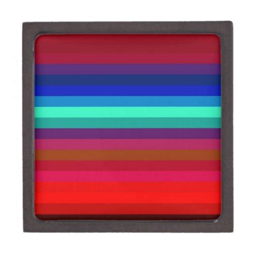 Espectro reconstruido caja de joyas de calidad