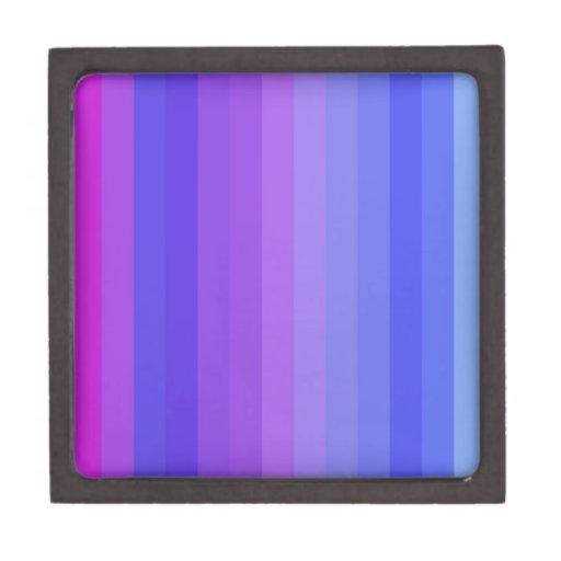 Espectro reconstruido cajas de recuerdo de calidad